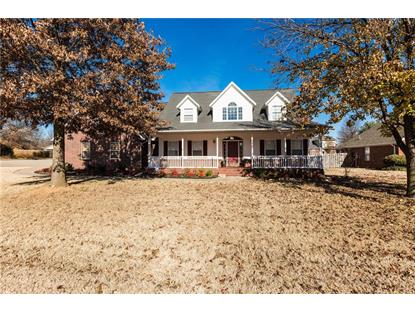 2107  W Green Acres  DR Rogers, AR MLS# 1004778