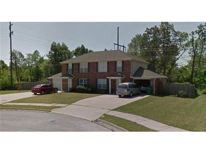469 Chartres  AVE Springdale, AR MLS# 1004828