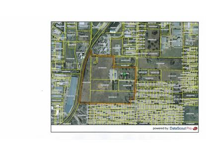2508 Turner  ST Springdale, AR MLS# 1005266