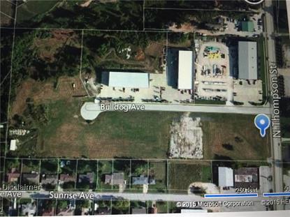 000  W Bulldog  AVE Springdale, AR MLS# 1006268