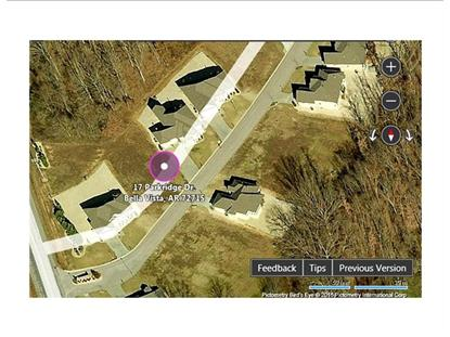 Address not provided Bella Vista, AR MLS# 1015019