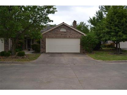 1020  W Cypress  ST Unit #9 Rogers, AR MLS# 1015404
