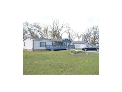 11959 Stage Coach  RD Gravette, AR 72736 MLS# 1016816