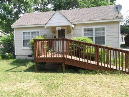 106  NW 5th  ST Bentonville, AR MLS# 1021399