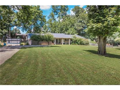 1402  NW 12th  ST Bentonville, AR MLS# 1023232