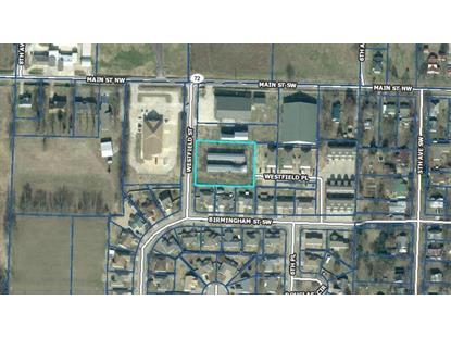 605  W Main/Westfield  ST Gravette, AR 72736 MLS# 1026478