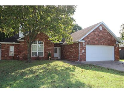 310 Old Forge  DR Bentonville, AR MLS# 1026782