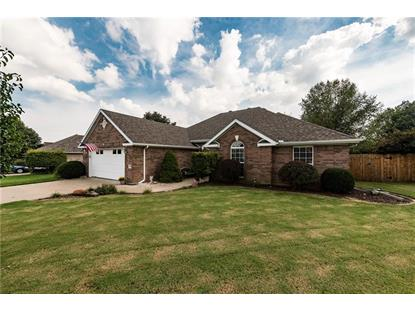 3003  NW Apple Harvest Bentonville, AR MLS# 1027049