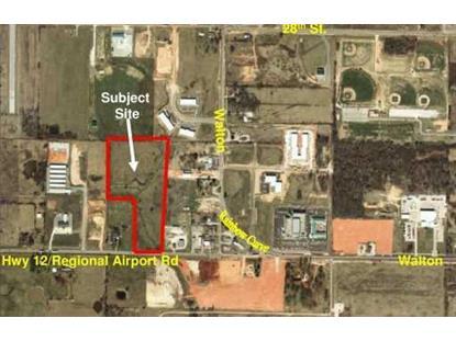 15.2AC REGIONAL AIRPORT Boulevard Bentonville, AR MLS# 485841