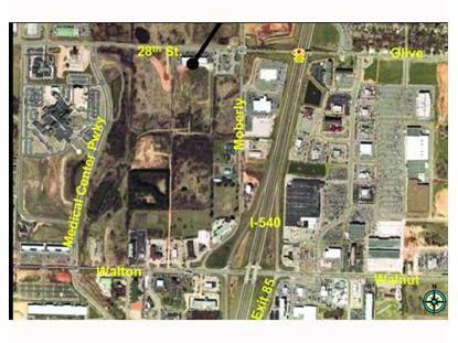 2308 Southeast 28TH Street Bentonville, AR MLS# 525539