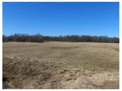 REDLAND Road Muldrow, OK MLS# 596232