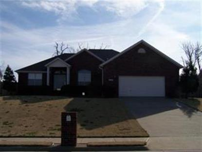 4137 SAVANNAH Lane, Springdale, AR
