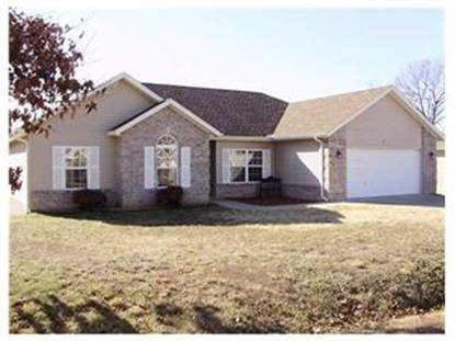 20 SLIFER Drive, Bella Vista, AR