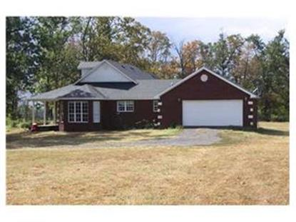 18457 GRAPEVINE Road, Chester, AR