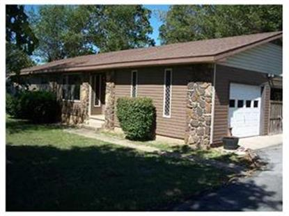 304 PARKER ST ., Green Forest, AR