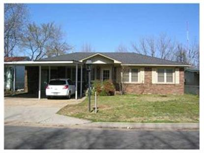 3917 MARSHALL Drive, Fort Smith, AR