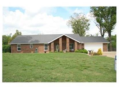 14784 COW FACE Road, Lowell, AR