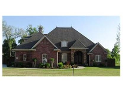 1612 GRANITE Lane, Fort Smith, AR