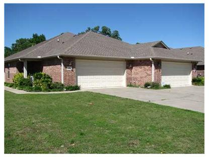 1205/1219 QUEBEC Drive Fort Smith, AR MLS# 662120