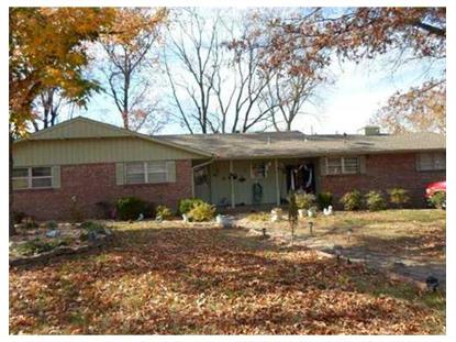 918 South 16TH Street, Rogers, AR
