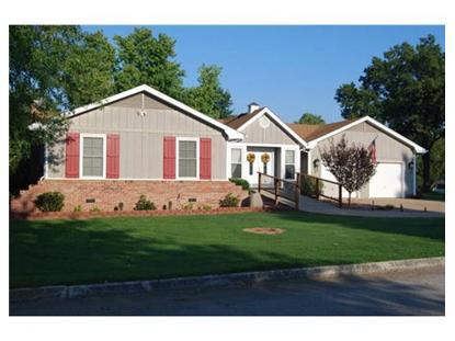 13575 ST ANDREWS Drive, Siloam Springs, AR