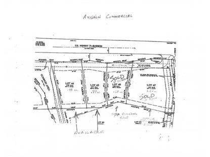AVIGNON COMMERCIAL Street Bentonville, AR MLS# 685993