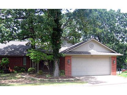 2911 GARY Street Fort Smith, AR MLS# 686083
