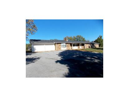 35349 KERR MANSION Road, Poteau, OK