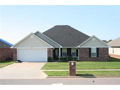 2007 DENALI Way Barling, AR MLS# 693086