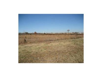 TREAT Road Muldrow, OK MLS# 693669