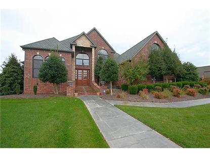 2402 West COYOTE Trail Rogers, AR MLS# 693694
