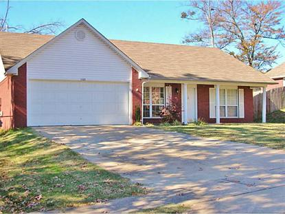 1103 9TH Street Barling, AR MLS# 694581