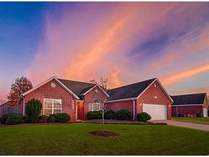 1198 South RIVER MEADOWS Drive, Fayetteville, AR