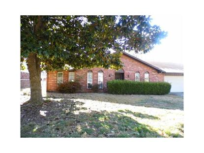 1604 West MIMOSA Street, Rogers, AR