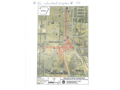 DON TYSON PKWY (DEARING RD) . Springdale, AR MLS# 698440