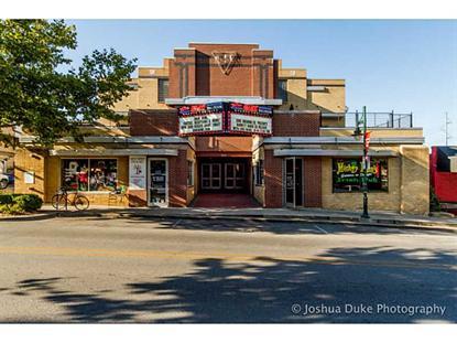 644 West DICKSON Street Fayetteville, AR MLS# 698624