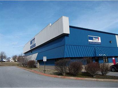2714 Southeast OTIS CORLEY Drive Bentonville, AR MLS# 700139