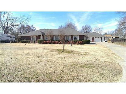 607 6TH Street Barling, AR MLS# 700659