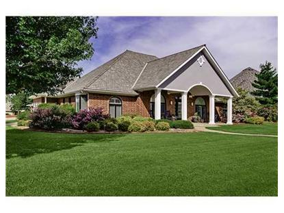 44 West CHAMPIONS Boulevard Rogers, AR MLS# 700877