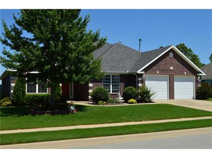 1636 South RIVER MEADOWS Drive, Fayetteville, AR