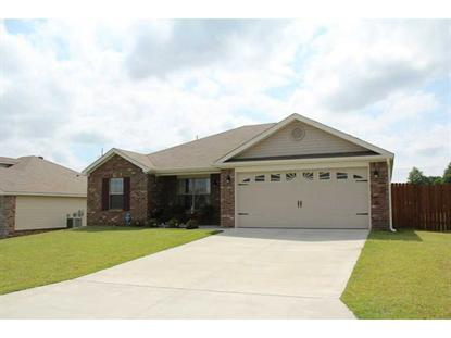 315 COLONY Court Barling, AR MLS# 701228