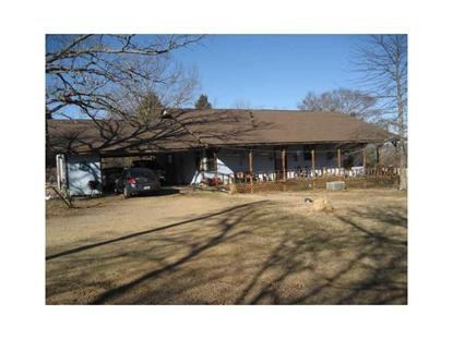 102816 64B Highway Muldrow, OK MLS# 701563