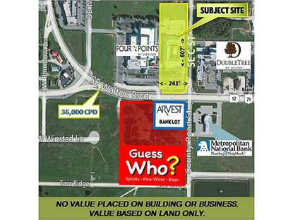 215 Southeast WALTON Boulevard Bentonville, AR MLS# 701922