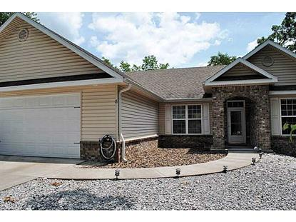 8 WESTFORD Lane Bella Vista, AR MLS# 703554
