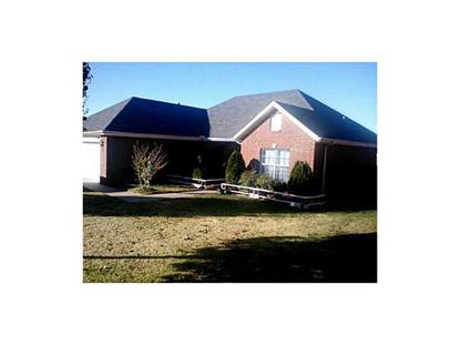 2622 PERSIMMON Street Springdale, AR MLS# 703860