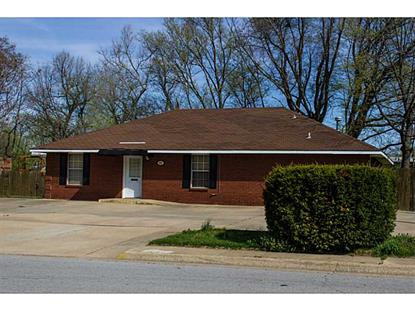 806 West BAILEY Avenue Springdale, AR MLS# 704217