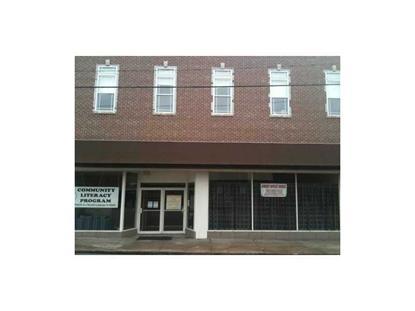105 Southeast MAIN Street Gravette, AR 72736 MLS# 706390