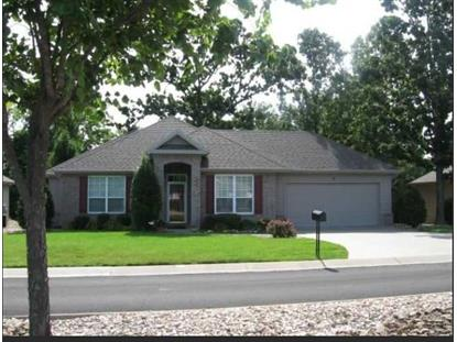 40 HIGHLAND Parkway Bella Vista, AR MLS# 706908