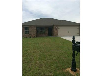 2207 REGENCY Lane Barling, AR MLS# 708281