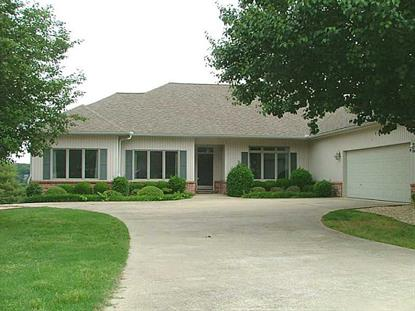 2 COUNTRY CLUB Place Bella Vista, AR MLS# 708322